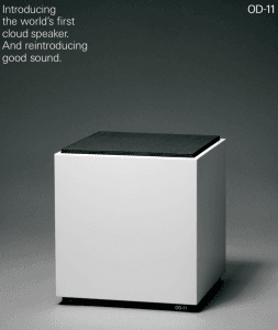 OD-11 Cloud